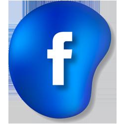 facebook de clon grafico